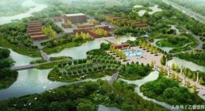 江蘇徐州睢寧縣四個不錯的旅游景點,喜歡的不要錯過了