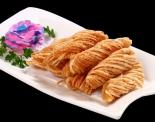 擬人化的徐州美食小吃,這么萌你還忍心吃嗎?